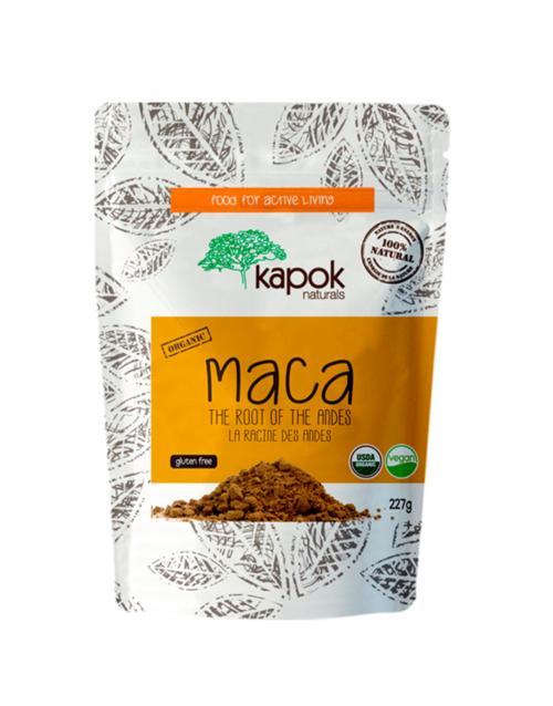 Pin by Kapok Naturals on Kapok - Food for Active Living Organic quinoa Maca root powder Maca
