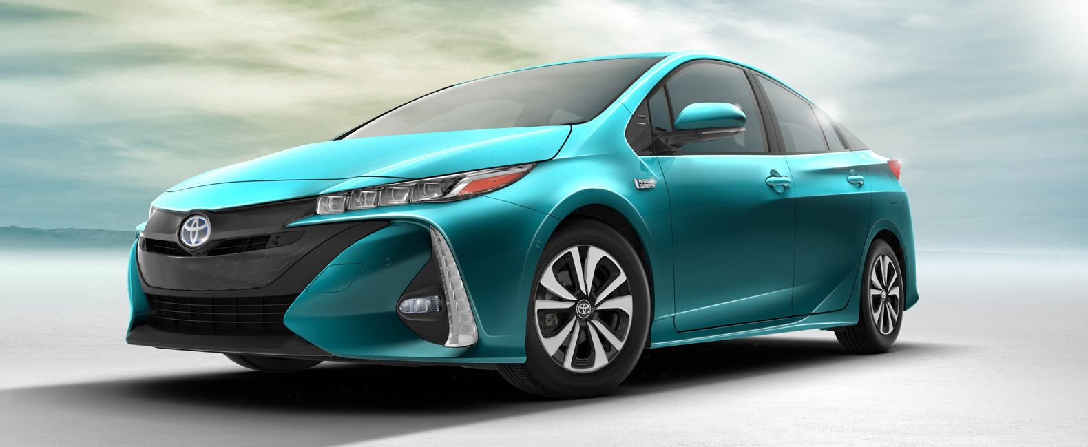 Toyota s new prius prime has the world s highest mpge for a plug in hybrid
