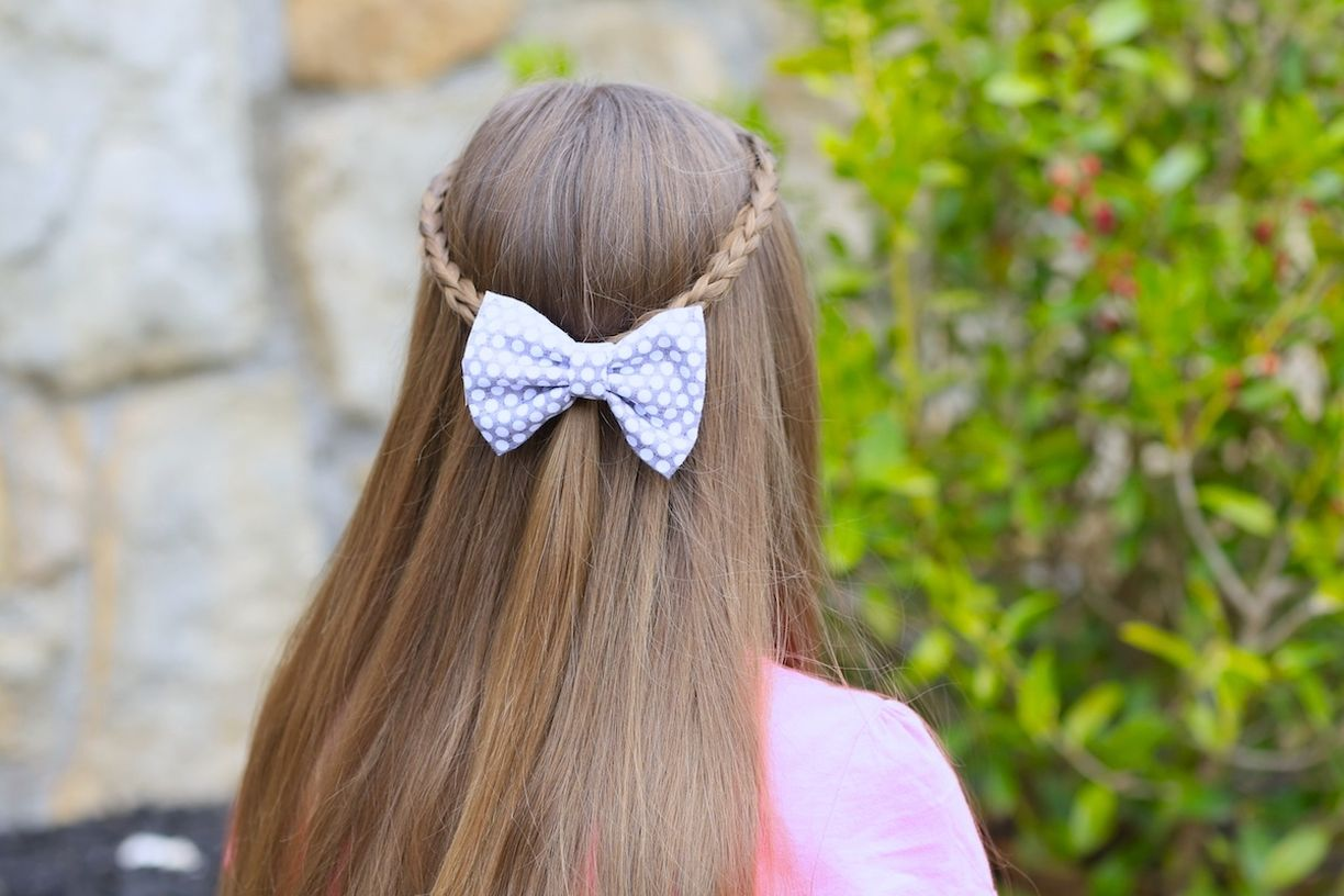 Easy hairstyles for kids to do themselves monetus things