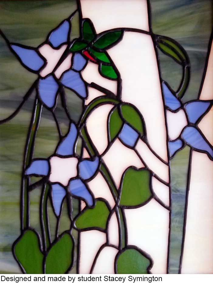 Love stained glass learn how to do it yourself glass tutorials love stained glass learn how to do it yourself solutioingenieria Image collections