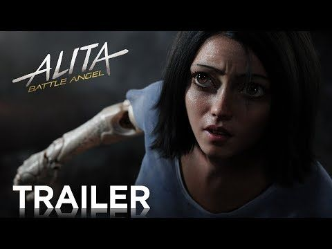 Watch Alita: Battle Angel Full-Movie Streaming