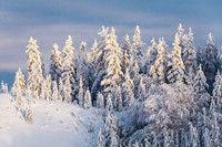 Municipality of Kemijärvi in Finnish Lapland. #filmlapland