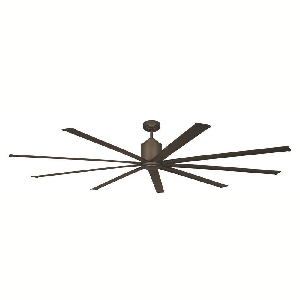 big outdoor ceiling fans