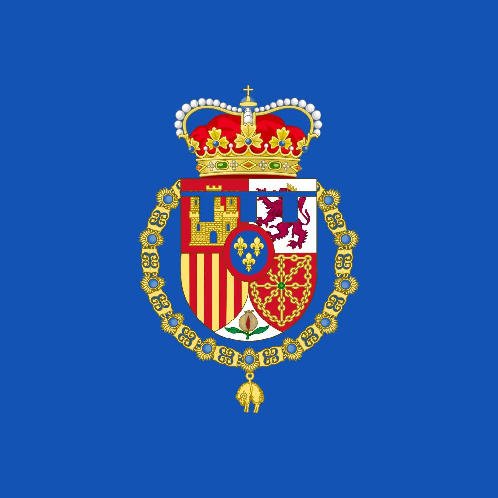 Estandarte del Príncipe de Asturias   Royal Flags   Pinterest ...