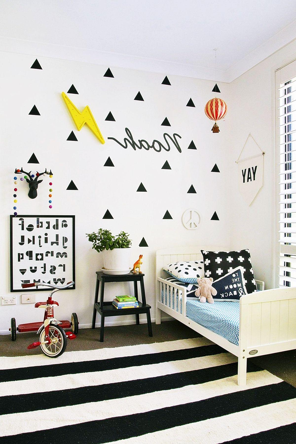 Little Boy Bedroom Ideas Australia Trends 2020 Little Boy Bedroom Ideas Trending Decor Boys Bedroom Decor