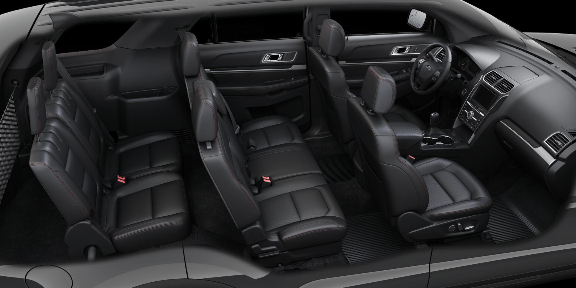 2016 Ford Explorer Build Price Ford Explorer Chevrolet