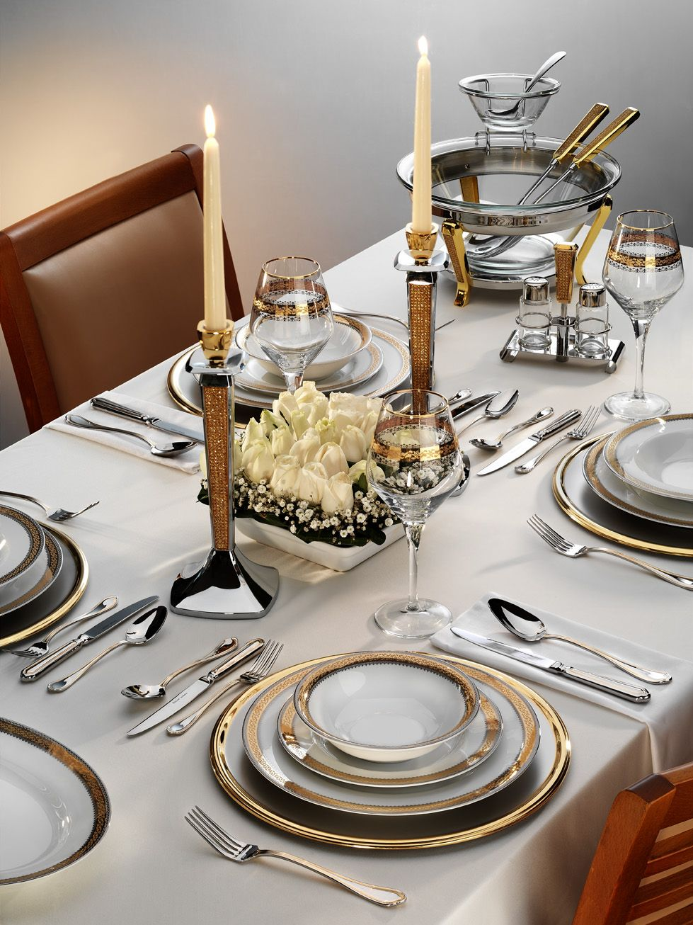 Hisar Art Of Dining Dining Table Accessories Dinner Table