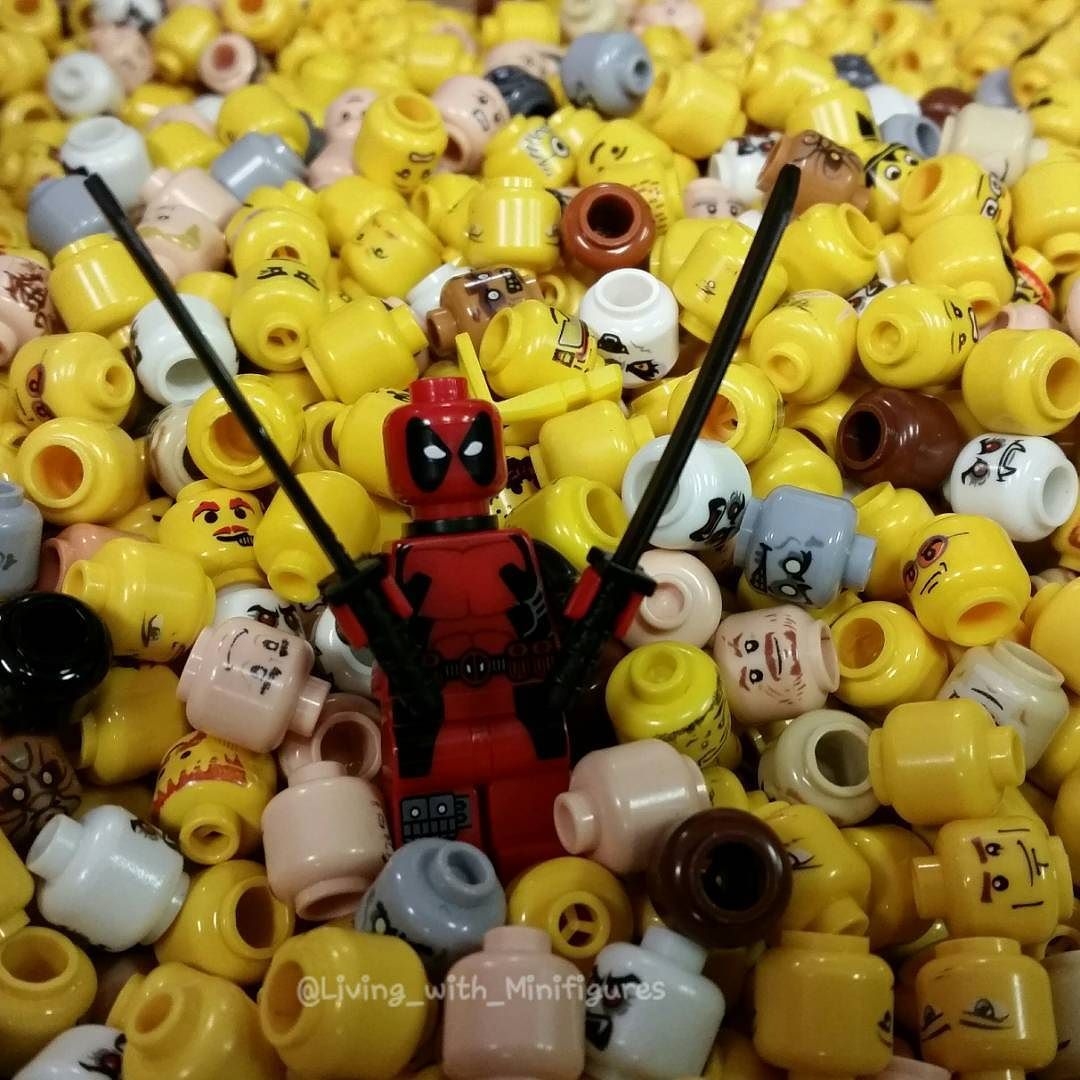 I Could Totally Make This: Yeah I Could Totally Make A Dirty Joke. . . #lego
