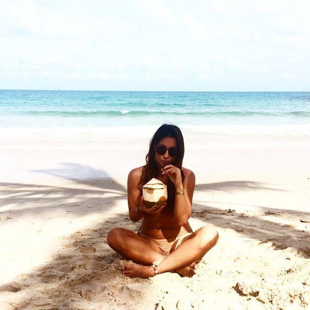 Chanel west coast free nude