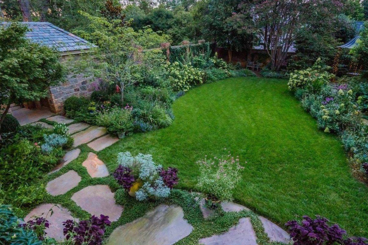 14+ Hgtv landscaping design ideas information