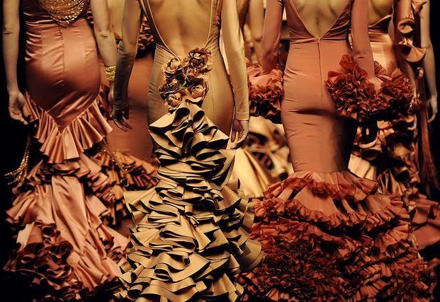 flamenco fashion week sevilla