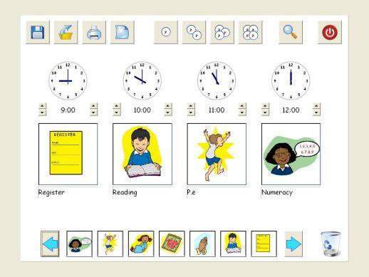 Sehr Résultats de recherche d'images pour « pictogramme autisme emploi  YY48