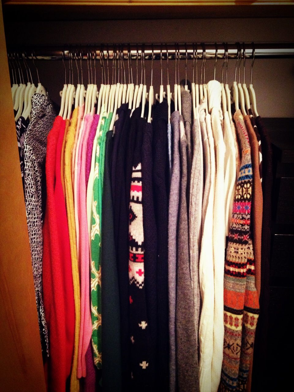 College Prep: Clothes for CHILLY Weather