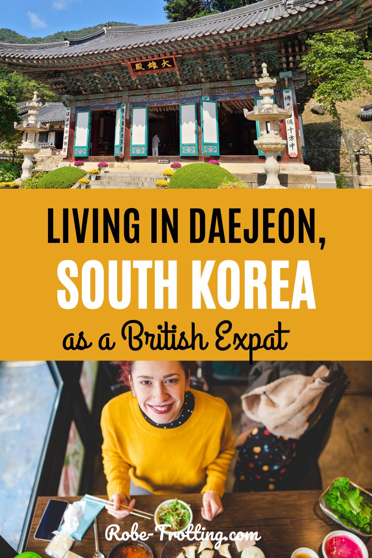 Expat Life In South Korea Expat Life Expat Life Abroad