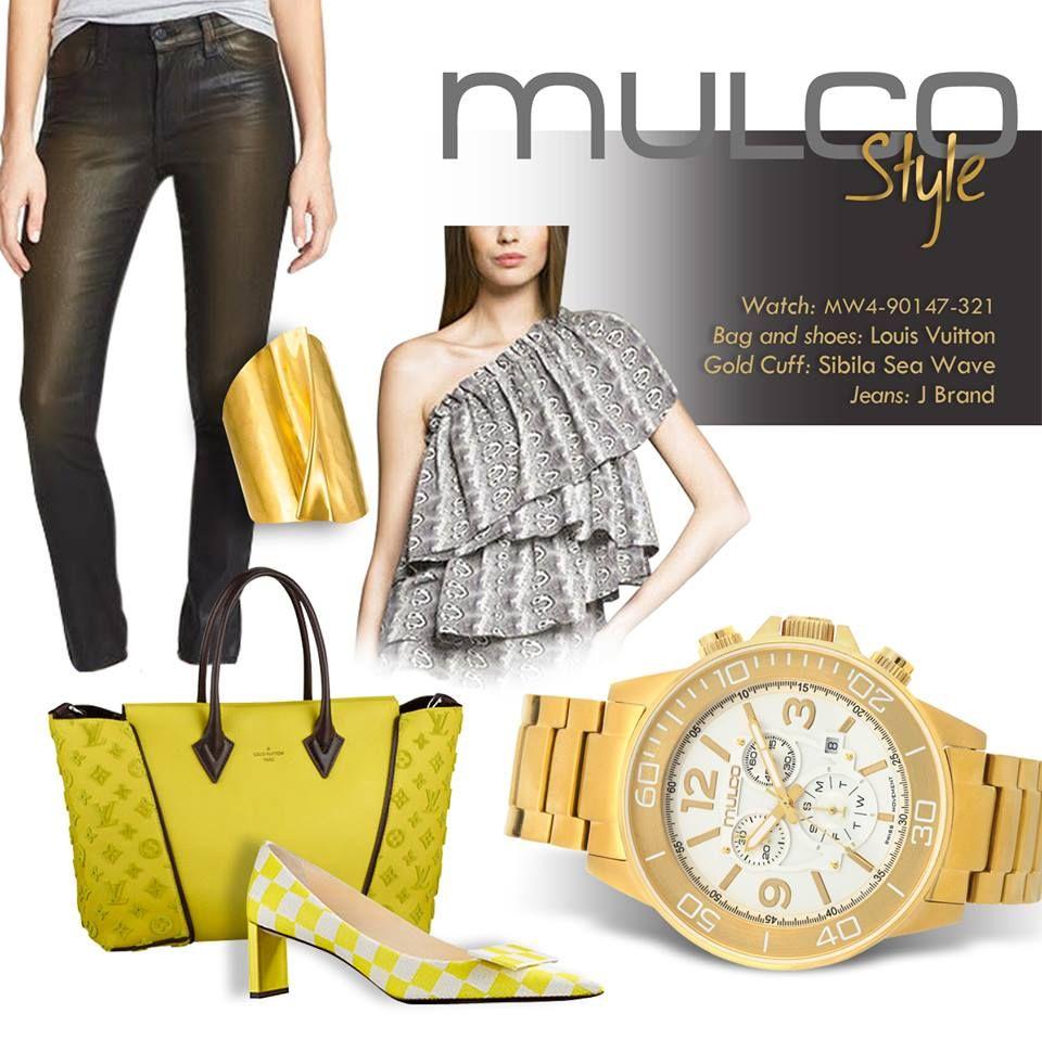 #MulcoStyle