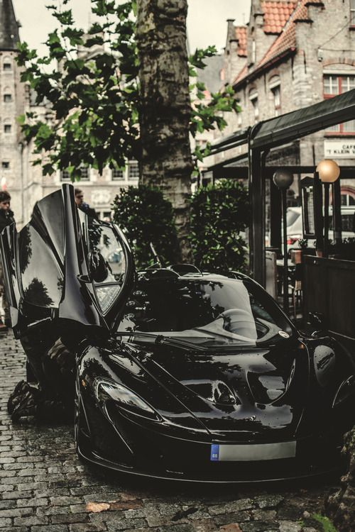 Holy Great Jerusalem Batman Look At That McLaren P Their - Look at cool cars