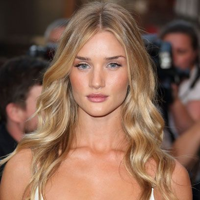 the kind of blonde hair our dreams are made of