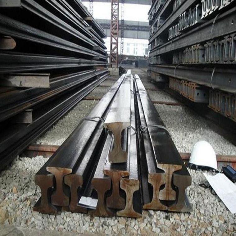 Standard steel i beam sizes rail h