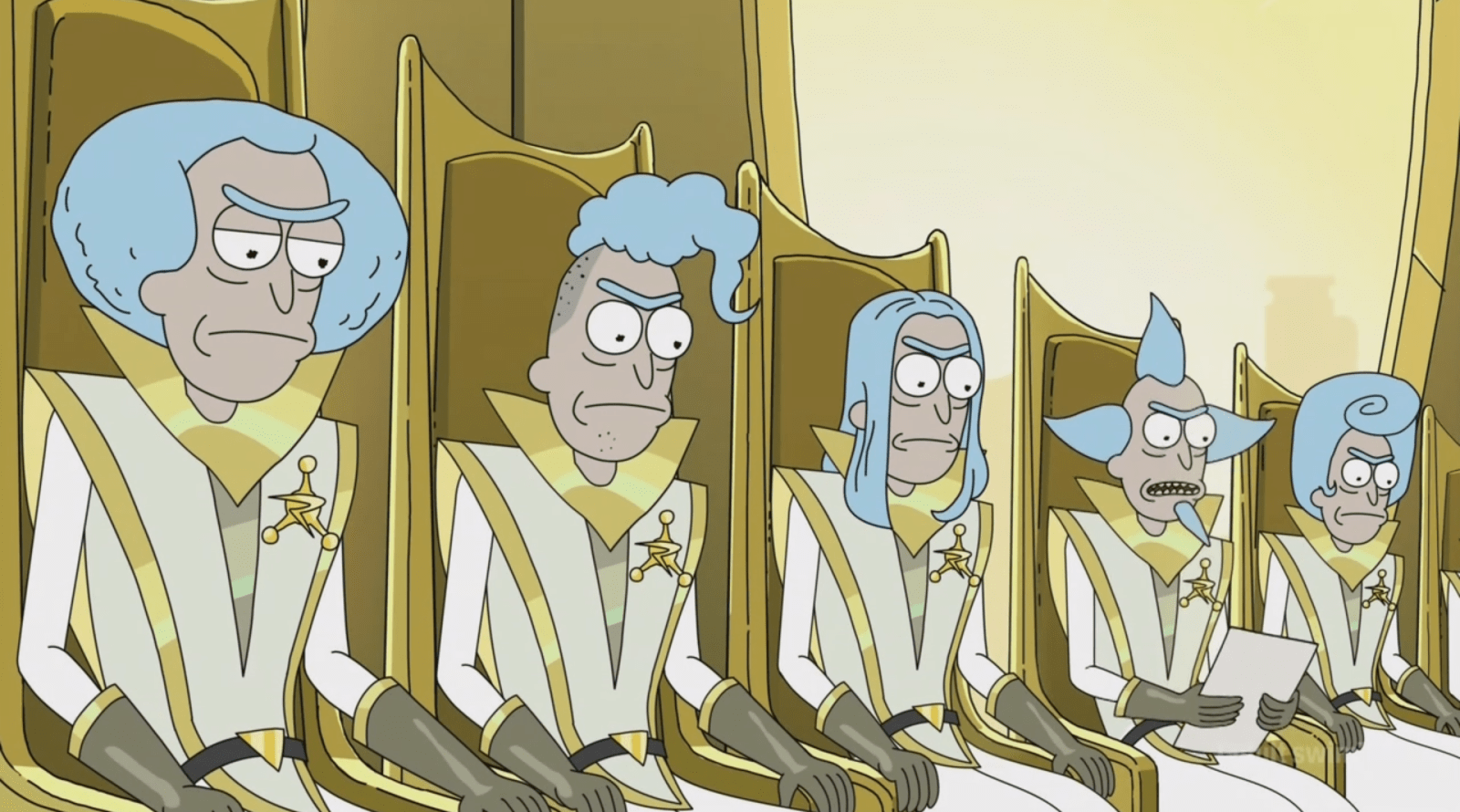 Rick And Morty Season 3 Episode Recap And Episode Guide Thought For Your Penny Rick And Morty Season Rick And Morty Rick And Morty Drawing