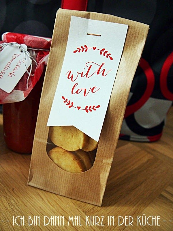 Geschenke aus der Küche} Italienische Spezialitäten I | Geschenke ...
