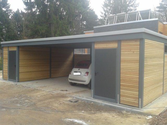 Moderne Carports moderne carports 326 mo jpg 640 480 außenbereich und garten