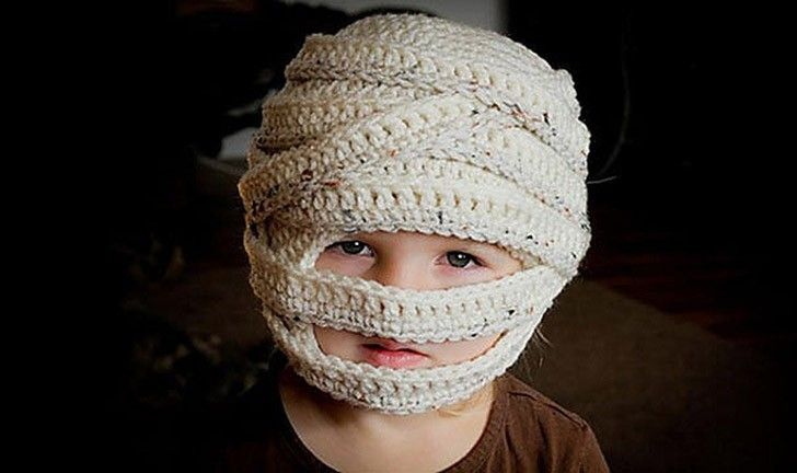 Impressive 25 Really Cool Knitted Hats