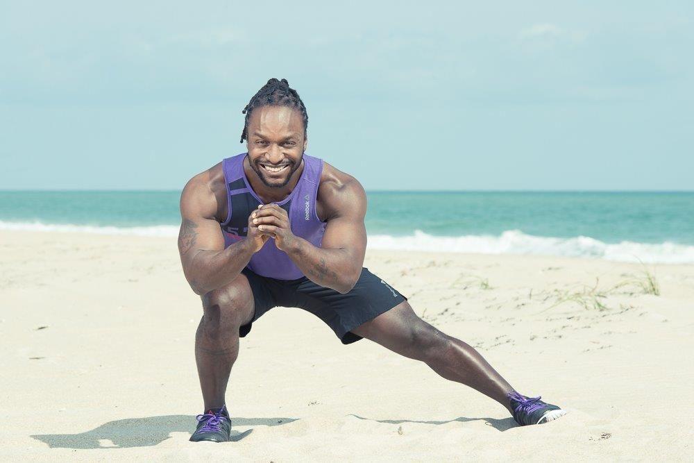 Workout Bodyweight Workout Weights Workout