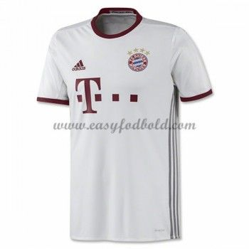 Fodboldtrøjer Bundesliga Bayern Munich 2016-17 3. Trøje