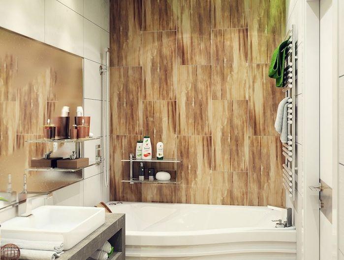 ▷ 1001+ idées pour l\u0027aménagement d\u0027une petite salle de bain