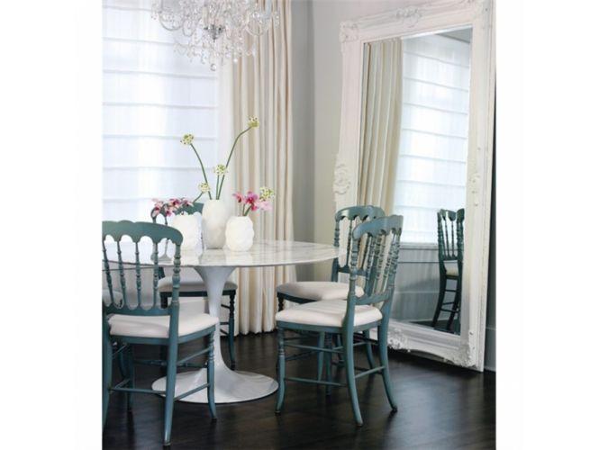 Tulip Table Round Carrara Rove Concepts Rove Classics Mid - Rove concepts tulip table
