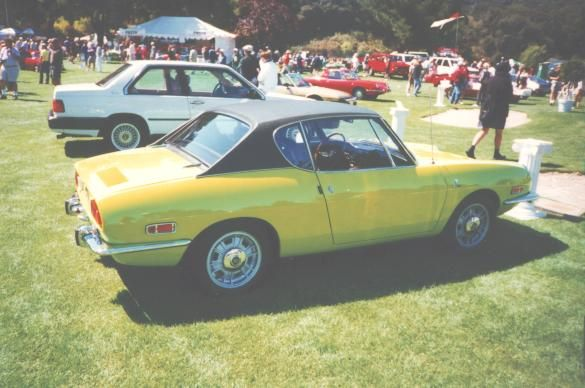 1969 Fiat 850 Spider With A Hardtop With Images Fiat 850 Fiat