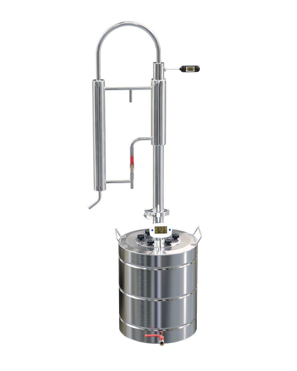 пивоварня домашняя beermachine brewmaster