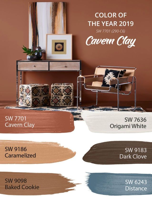 Photo of How To Use The New 2019 Color Palettes In Your Home – Love Your Room