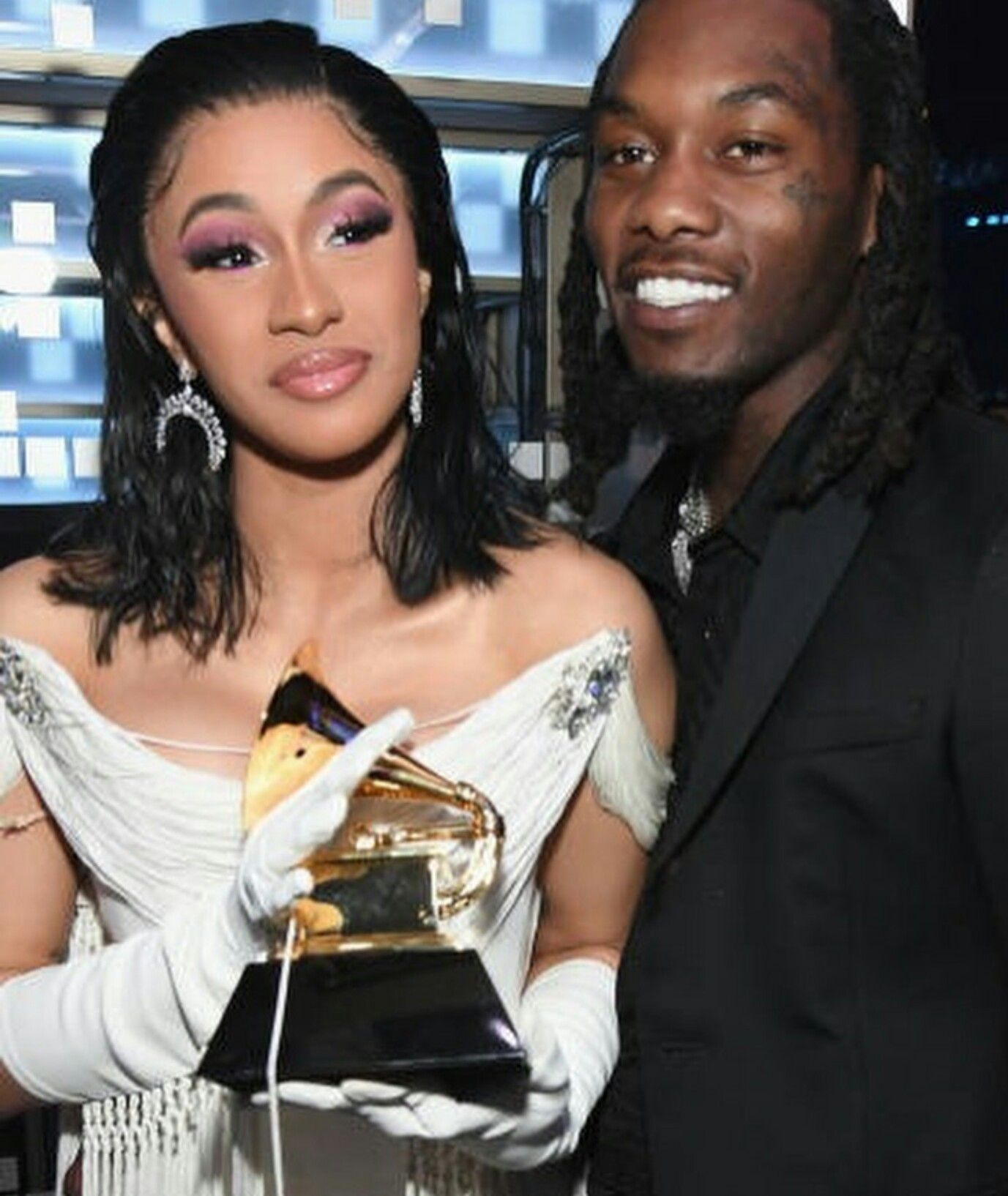Model Sues Rapper Cardi B Over Naughty Album Cover: Pin By Karen Taylor On Cardi B (With Images)