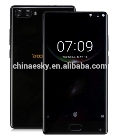 Free sample mobile phone DOOGEE MIX, 6GB+64GB, 5.5 inch