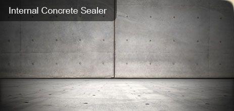 Concrete Sealer Floors