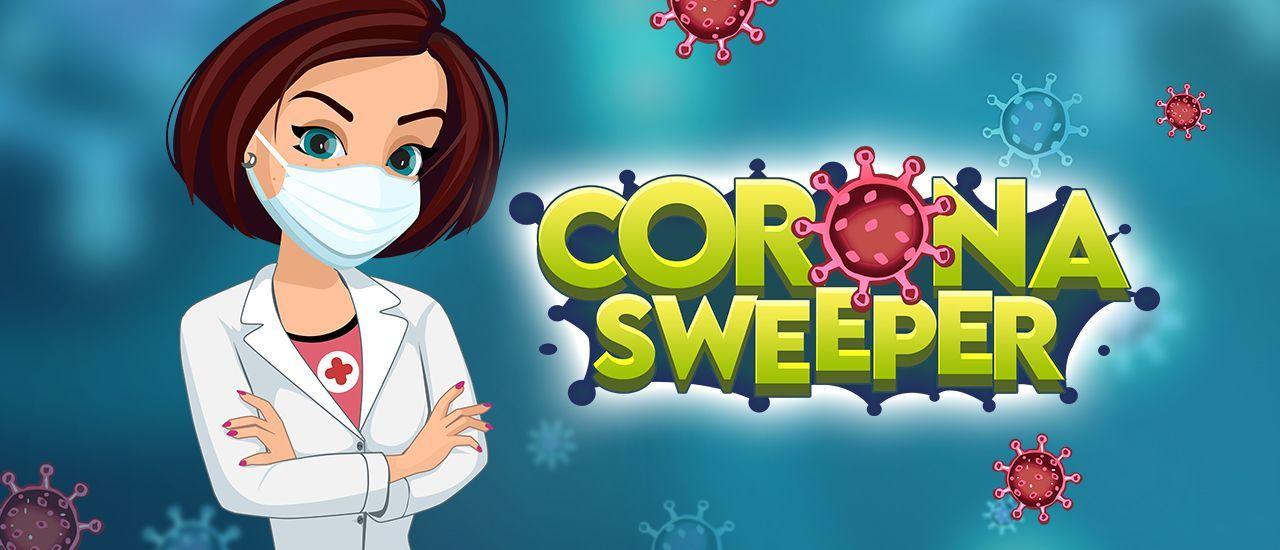 Corona Sweeper in 2020 Corona, Free online games, Sniper