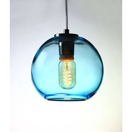 turquoise pendant light beachy turquoise pendant light google search lighting pinterest