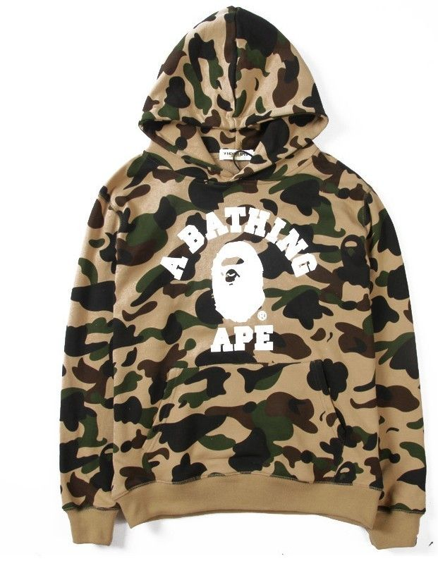 BapeCamo HoodiesFashion HoodieJapan Clothes And Pinterest CxeBordW