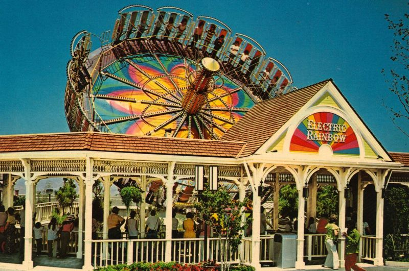 Six Flags Magic Mountain Reopening And Here S What To Expect
