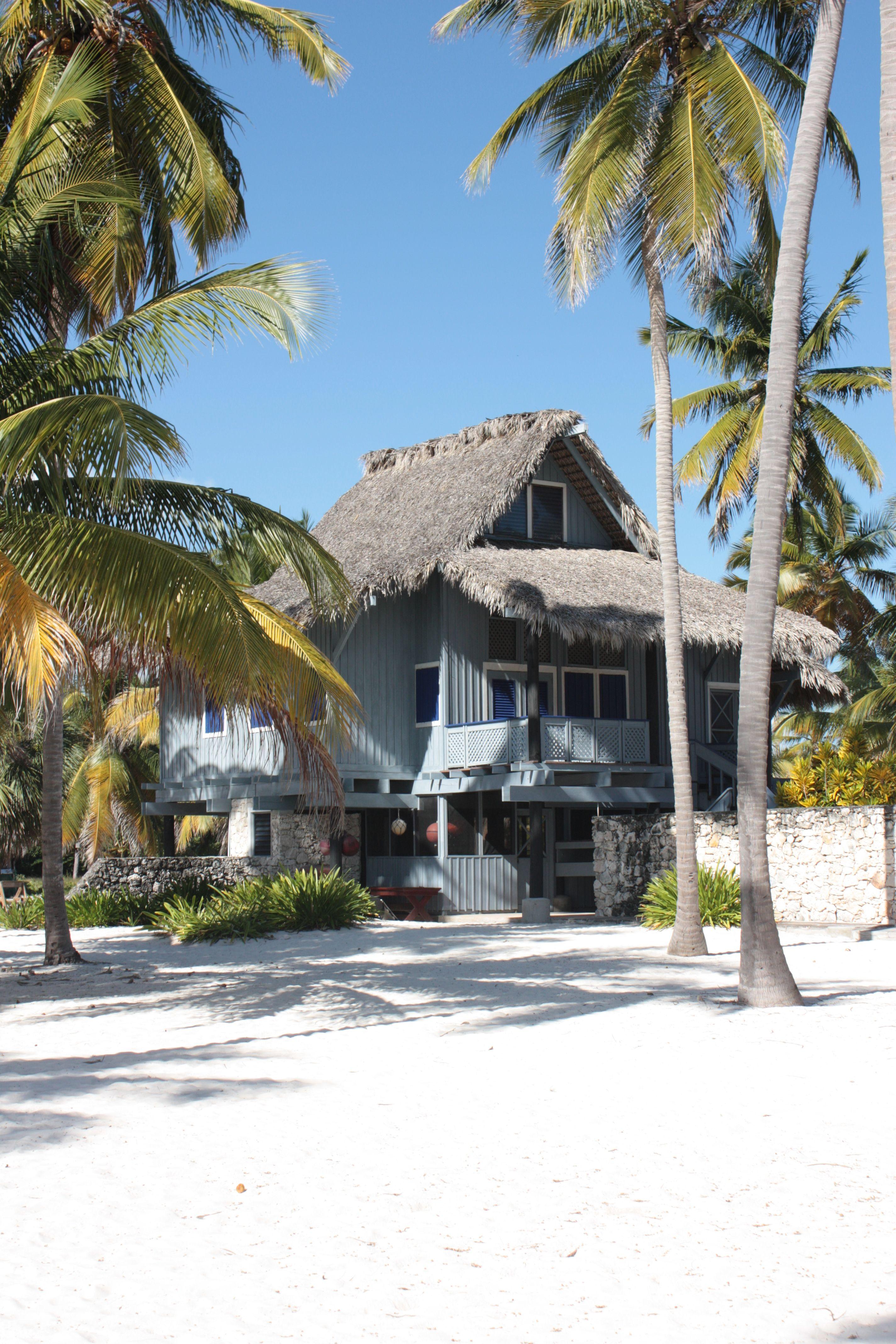 Beach House At Saona Island Dominican Republic Saona Island Haiti And Dominican Republic Punta Cana Dominican Republic