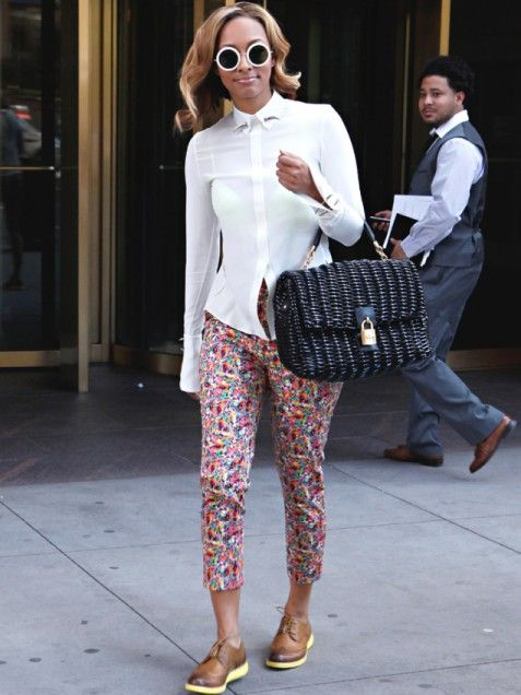 Style: Fashion Trends, Beauty Tips, Hairstyles & Celebrity ...