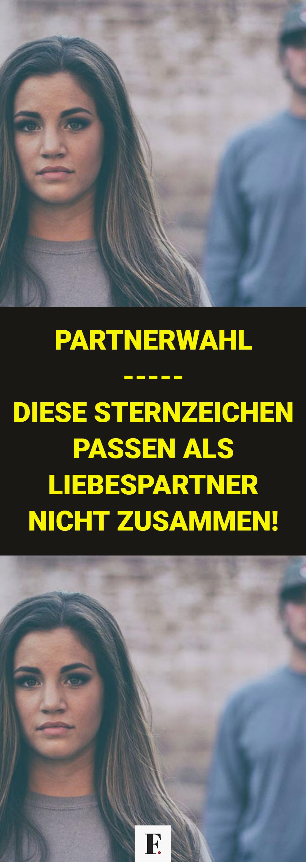 Partnersuche sternzeichen