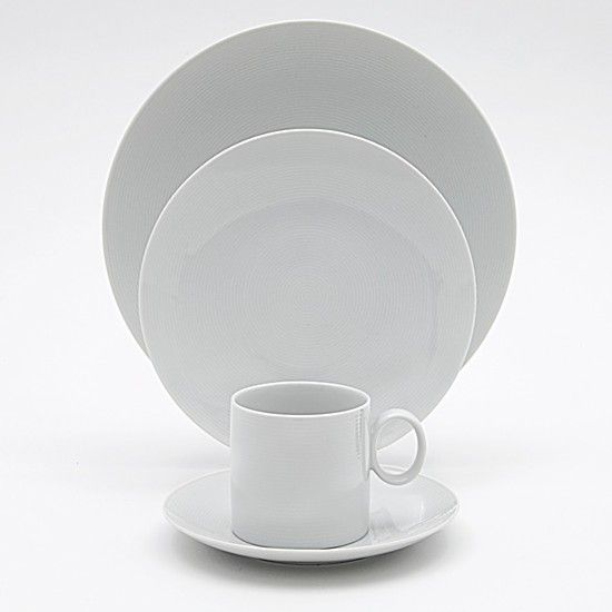 Thomas for Rosenthal Loft Dinnerware traditional dinnerware & Thomas for Rosenthal Loft Dinnerware traditional dinnerware | Paper ...
