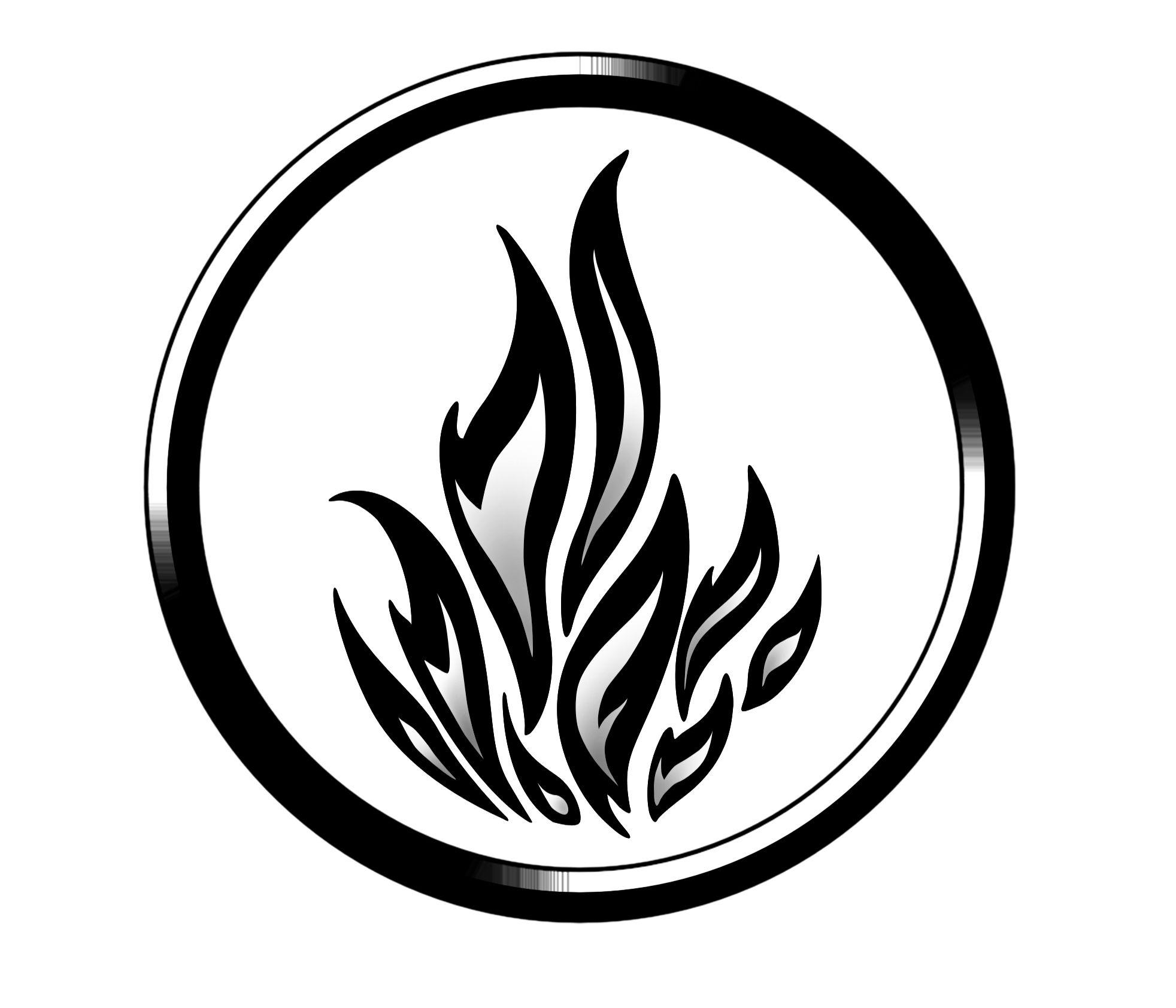 divergent symbol tattoo - HD1964×1684