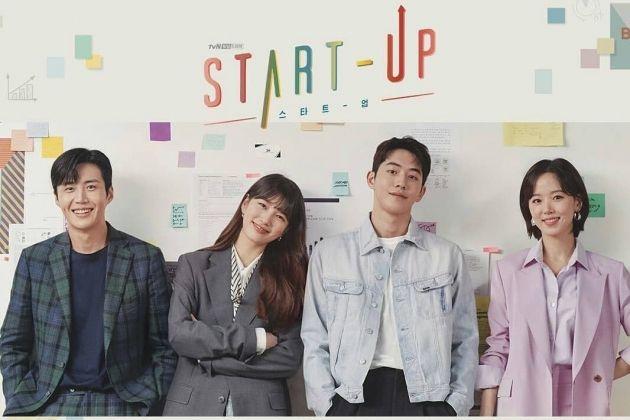Cara Mudah Download Drama Korea Start Up Episode 5 Subtitle Indonesia Drama Bae Suzy Fakta Menarik