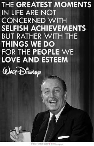Walt Disney Disney Crafts Pinterest Walt Disney Disney Interesting Walt Disney Quotes About Life