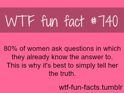 women facts MORE OF WTF-FUN-FACTS are coming HERE funny and weird ...