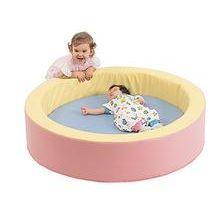 Pastel Toddler Hollow 259 95 Soft Play Playpen Toddler