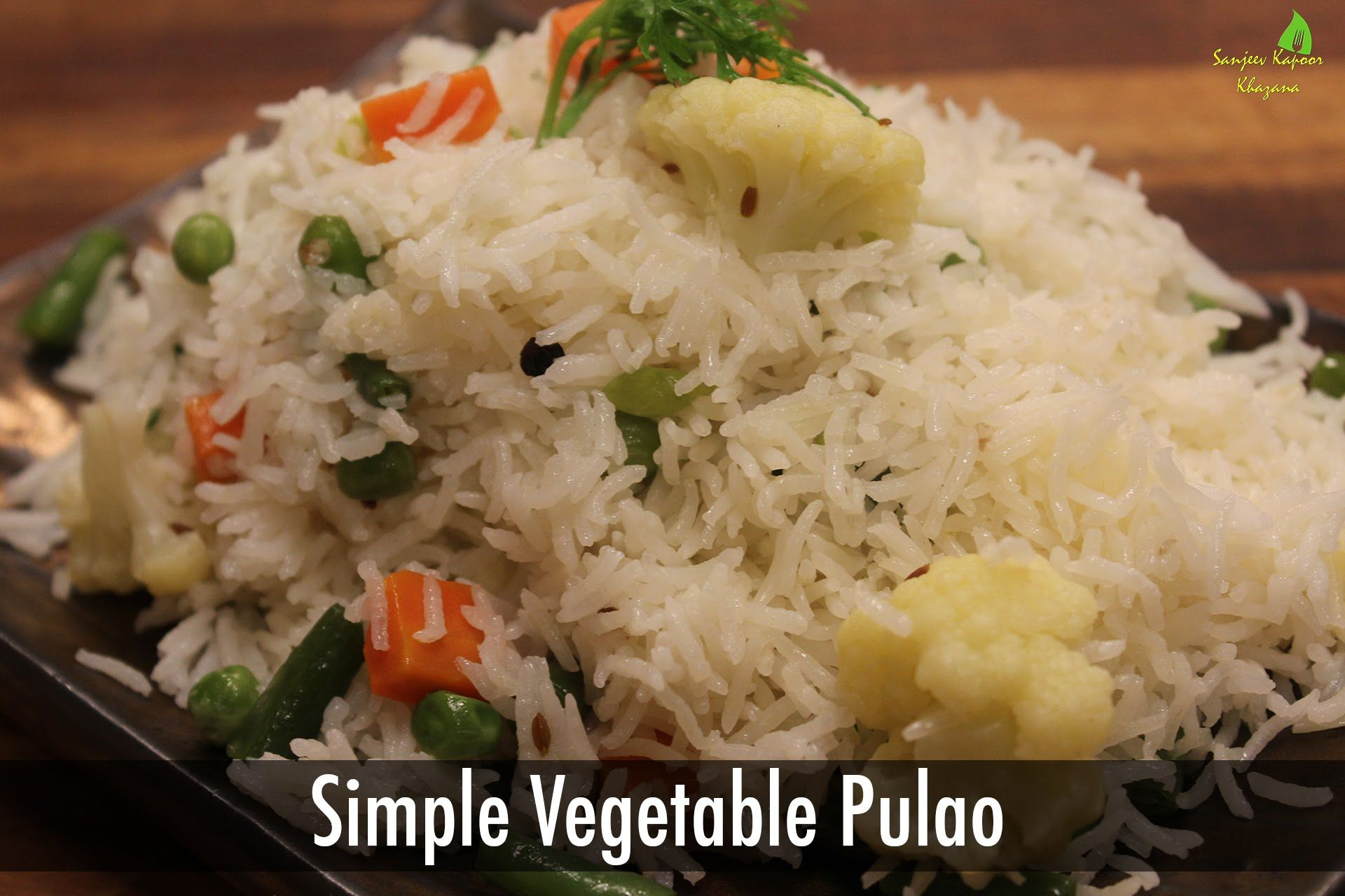 Simple vegetable pulao sanjeev kapoor khazana sanjeev kapoor simple vegetable pulao sanjeev kapoor khazana forumfinder Image collections